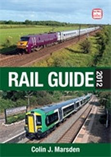 ABC Rail Guide 2012