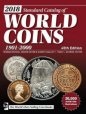 Standard Catalog of World Coins 2018 1901-2000 45ED