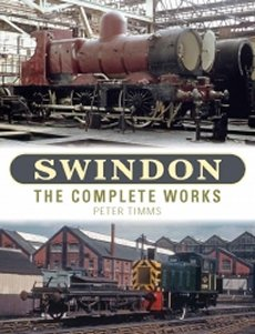 Swindon: The Complete Works