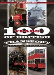 One Hundred Years Of..(dvd Box Set)