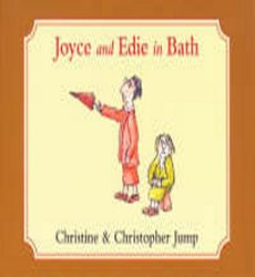 Joyce and Edie In Bath