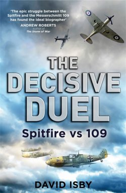 Spitfire Vs 109: Decisive Duel For the Skies In WWII