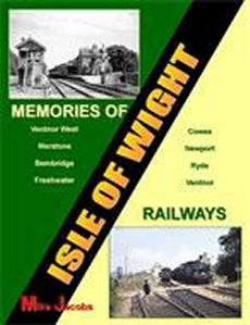 Memories of Isle of Wight Railways
