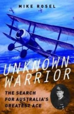 Unknown Warrior (Australian Title)