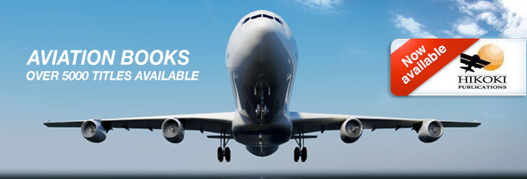 Aviation Books & Aeroplane Books online