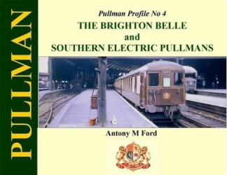 Pullman Profile 4 : Brighton Belle & Southern Electric Pullmans