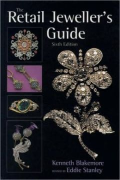 The Retail Jeweller's Guide (6th Ed)