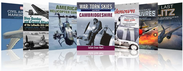 Transportation Books including Aviation/Aeroplane Books, Railway/Train Books, Road Transport Books and General Transport Books