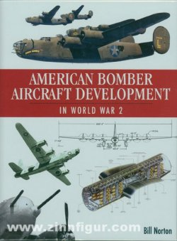 American Bomber Aircraft Development